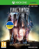Final Fantasy XV: Royal Edition (Xbox One)-thumb