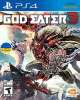 God Eater 3 (PS4)-thumb