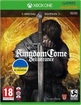 Kingdom Come: Deliverance (XBox One)-thumb