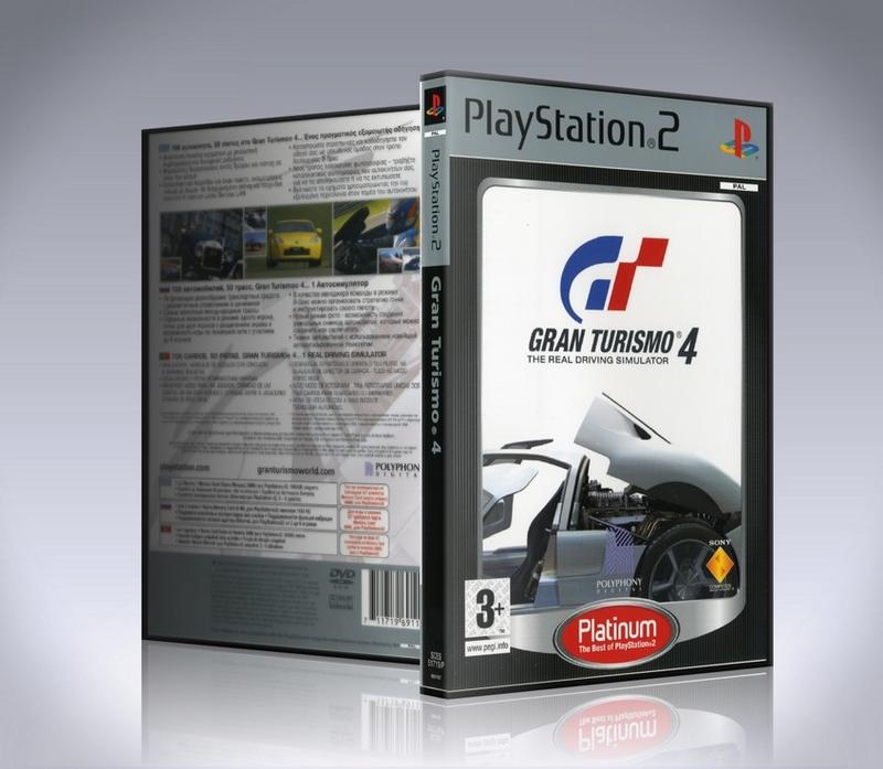 Gran Turismo 4 (PS2)-thumb