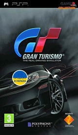 Gran Turismo (PSP)-thumb