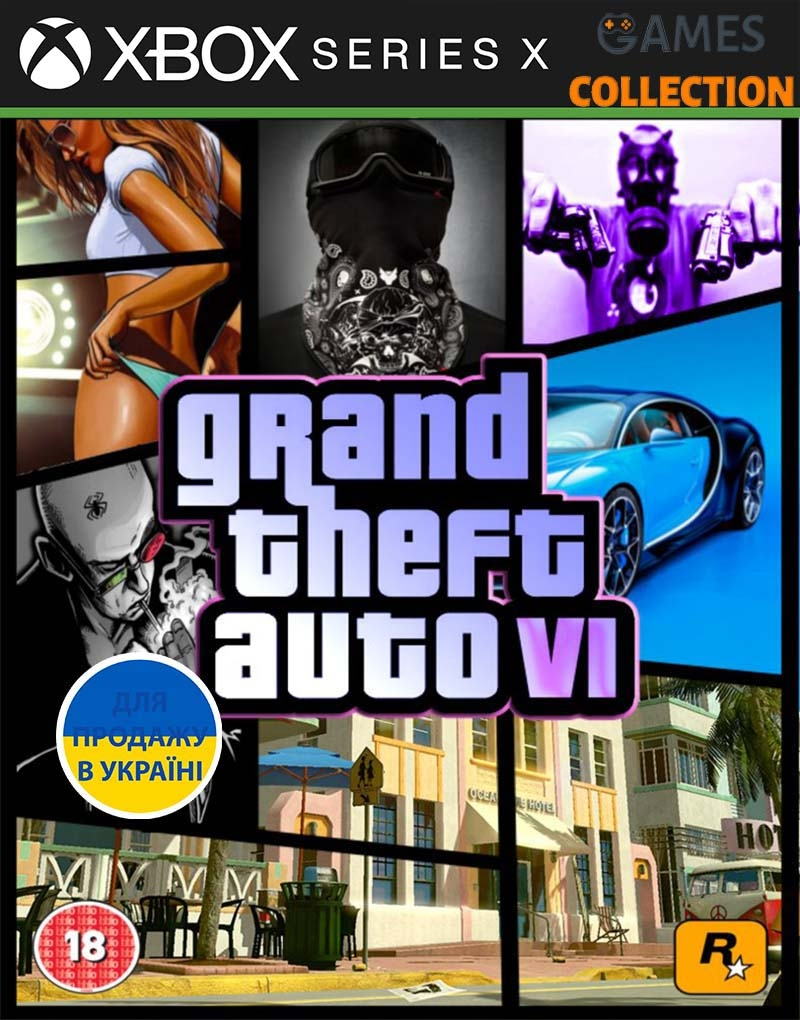 GTA VI (Xbox Series X)-thumb