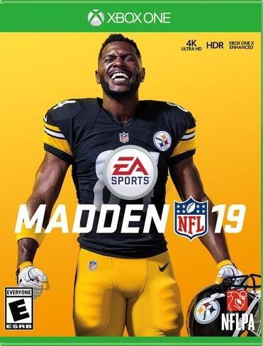 Madden NFL 19 (Xbox One)-thumb