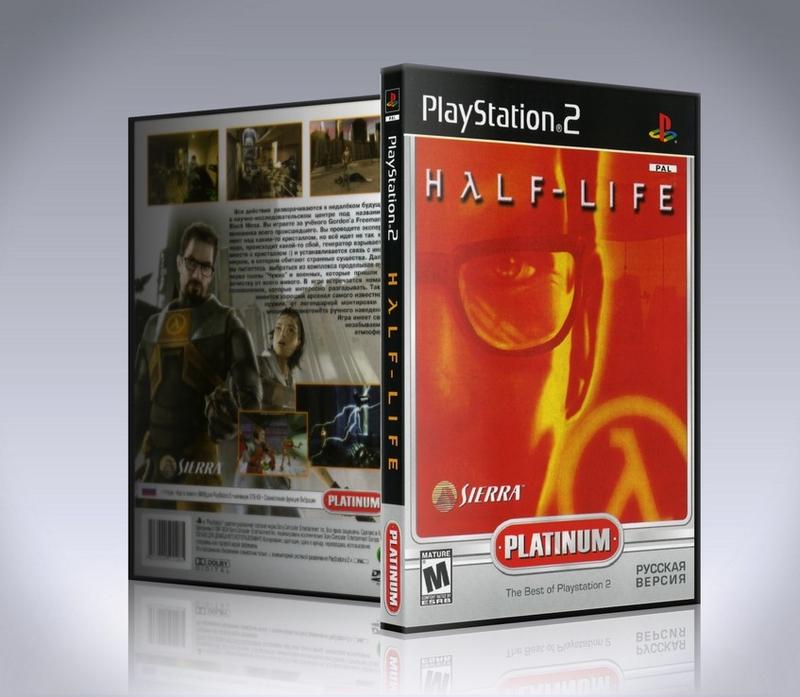 Half Life (ps2)-thumb