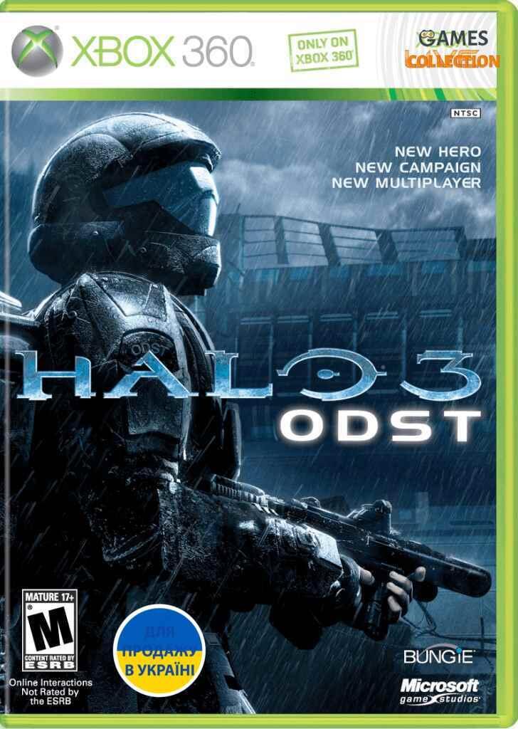 Halo odst(XBOX360)-thumb