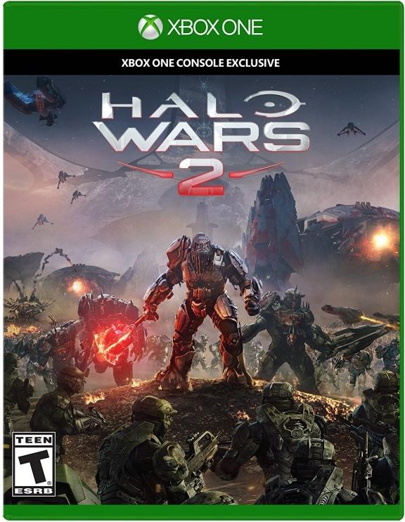 Halo Wars 2 (Xbox One)(Ваучер)-thumb