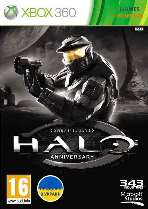 Halo: Anniversary (XBOX360)-thumb