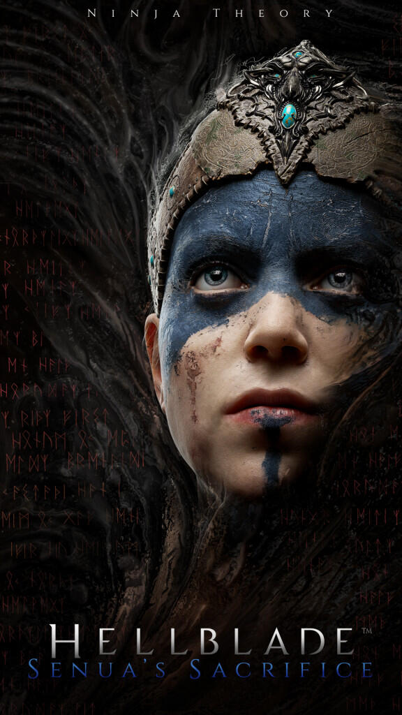 Hellblade: Senua's Sacrifice Steam Gift (PC)-thumb