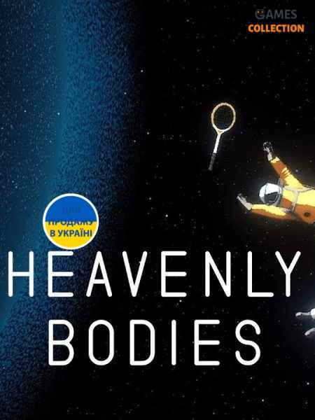 Heavenly Bodies (PS5)-thumb