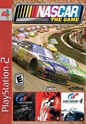 Сборник игр 4в1: GT-R Touring-thumb