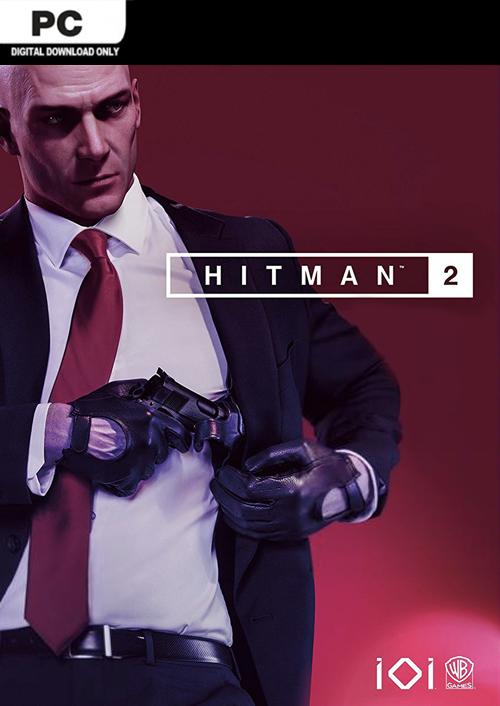 Hitman 2 Ключ (PC)-thumb