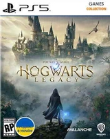 Hogwarts Legacy (PS5)-thumb