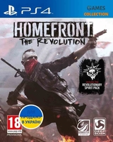 Homefront The Revolution (PS4)-thumb