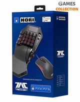 HORI Tactical Assault Commander Pro (TAC Pro) (PC/PS3/PS4)-thumb