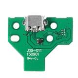 Модуль зарядки Micro USB Dualshok 4 JDS-011 (12 Pin)-thumb