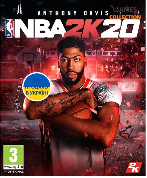 NBA 2K20 (PC)-thumb