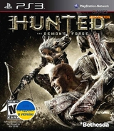 Hunted: The Demon's Forge (PS3)-thumb