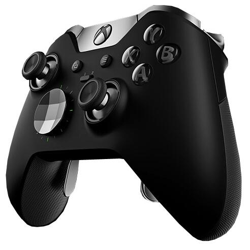 Microsoft Official Xbox One Wireless Controller – Elite-thumb