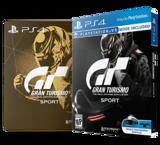 Gran Turismo Sport: Steelbook (PS4)-thumb