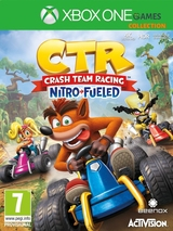 Crash Team Racing Nitro-Fueled (XBox One)-thumb