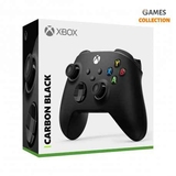 Microsoft Xbox Series X\S Wireless Controller (Black)-thumb