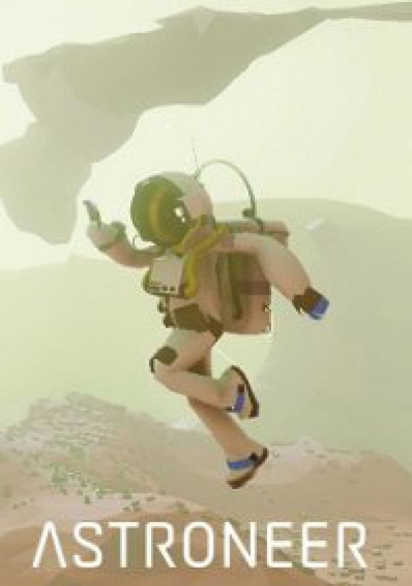 ASTRONEER  Steam Gift (PC)-thumb