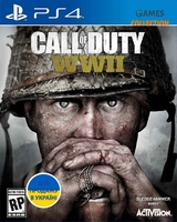 Call of Duty: WWII ENG (PS4)-thumb