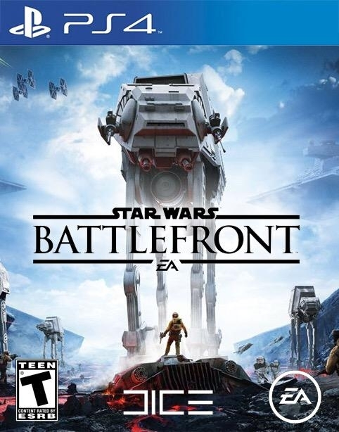 Battlefront (PS4)-thumb
