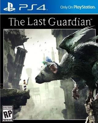 The Last Guardian (PS4)-thumb