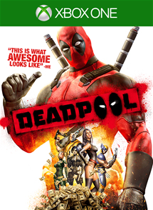 Deadpool (Xbox One)-thumb