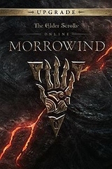 The Elder Scrolls Online: Morrowind Upgrade Edition Ключ (PC)-thumb