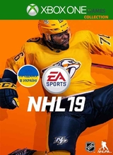 NHL 19 (Xbox one)-thumb