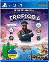 Tropico 6: EL PREZ EDITION (PS4)-thumb
