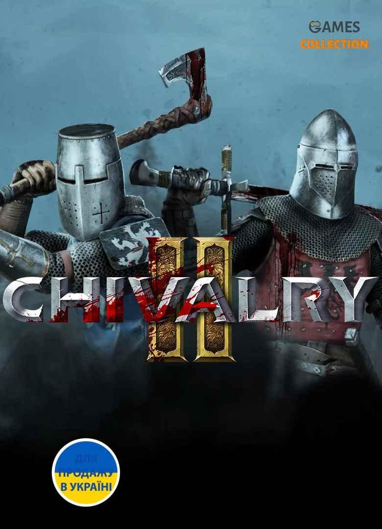 Chivalry II (PS5)-thumb