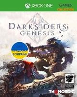 Darksiders Genesis (XBox One)-thumb