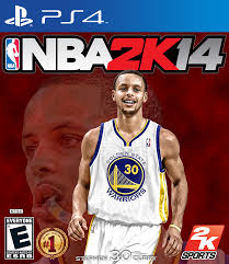 NBA 2K14 (PS4)-thumb