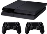 Playstation 4 1 TB + Dualshock-thumb