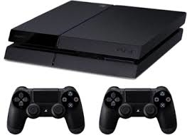 Playstation 4 1 TB + Dualshock-thumb