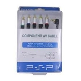 PSP AV CABLE компонент-thumb