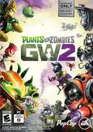 Plants vs Zombies Garden Warfare 2 Ключ (PC)-thumb