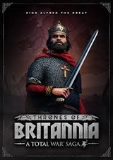 Total War Saga: Thrones of Britannia Ключ (PC)-thumb