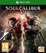 Soul Calibur VI (Xbox One)-thumb