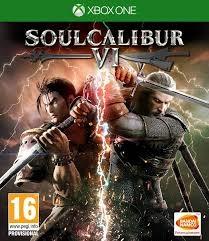 Soul Calibur VI (Xbox One)-thumb