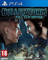 Bulletstorm: Full Clip Edition (PS4)-thumb