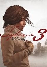 Syberia 3 Ключ (PC)-thumb