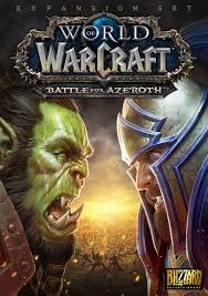 World of Warcraft: Battle for Azeroth Ключ (PC)-thumb