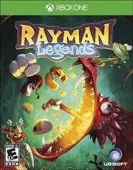 Rayman Legends (Xbox One)-thumb