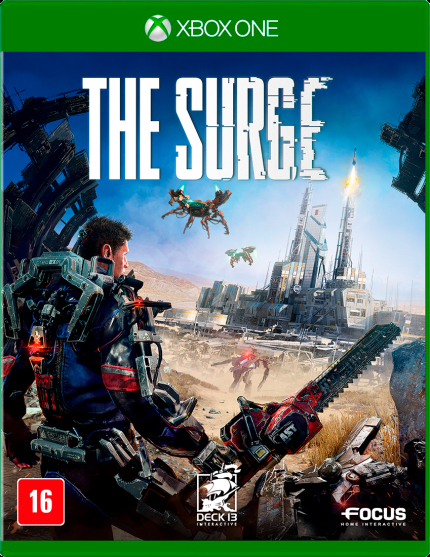 The Surge (Xbox One)-thumb