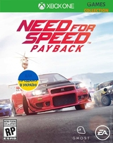 Need for Speed: Payback (Xbox One)-thumb