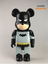 BEARBRICK BATMAN (TM) 400%-thumb